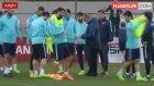 Türkiye Futbol Federasyonu, Fatih Terim'e Tazminat Ödememe Kararı Aldı