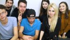 Youtuber Video Partisi