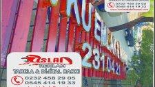 Aslan Reklam İzmir