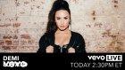 Demi Lovato - Sorry Not Sorry (Vevo X Demi Lovato) Teaser