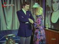 Falcı - Murat Soydan & Behiye Aksoy (1972 - 73 Dk)