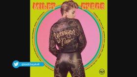 Miley Cyrus - Thinkin