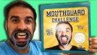 Mouthguard Challenge - En Komik Meydan Okuma