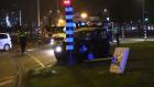 Agüero Trafik Kazası Geçirdi Kaburgaları Kırıldı