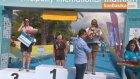 Alanya Belediyesi 27. Uluslararası Triathlon Yarışları Yapıldı