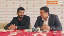 Antalyaspor'da Sponsorluk Anlaşması
