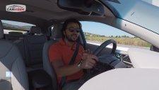 Hyundai Ioniq Test Sürüşü