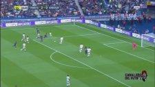 PSG 6-2 Bordeaux (Maç Özeti - 30 Eylül 2017)