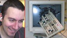 Sinirden Bilgisayar Parçalamak