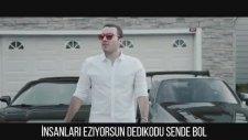 Son Diss (Official Music Diss Track) - Enes Batur