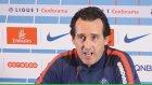 Emery: Mbappe defans yapmayı öğrenmeli