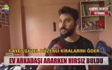 Ev Arkadaşı Ararken Hırsız Bulmak  İstanbul