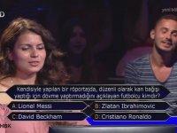 Messi'nin Fenerbahçe'de Oynaması - Kim Milyoner Olmak İster