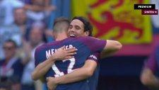 PSG 6-2 Bordeaux - Maç Özeti izle (30 Eylül 2017)