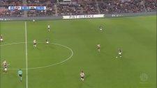 PSV - Willem II (ÖZET)