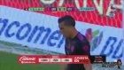 Queretaro 2-2 Monterrey (Maç Özeti - 30 Eylül 2017)