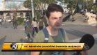 Türk Gençliği 'hz. Mehdi'nin Geldiğine İnanıyorum' Diyor
