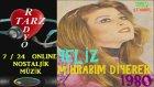 Yeliz - Mihrabım Diyerek 1980 Acı Gerçekler Albümü