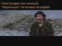 Godot'yu Beklerken (Analiz) - Samuel Beckett