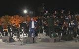 İzmir Devlet Senfoni Orkestrası  Erik Dalı Gevrektir