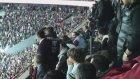 Ricardo Quaresma Trabzonspor Maçında Yerinde Duramadı