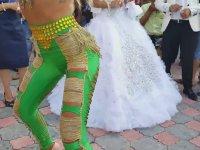 Rio Karnavalı Tadında Ankara Düğünü