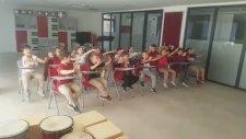 Antalya Muratpaşa Mektebim Okulu Sınıf İçi Etkinliği Öğretmen Derya Altaş