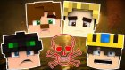 En Zor Minecraft 2 Kere Öldü