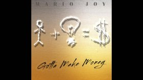 Mario Joy - Gotta Make Money