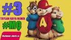 Taylan Kaya - Beni Geçmişimle Yargılama Arkadaş (Alvin Ve Sincaplar Remix )