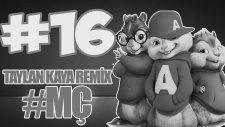 TayLan Kaya - Tek Diyeceğim Şey Mutluluklar (Alvin ve Sincaplar Remix )