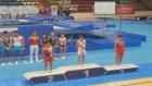 Türkiye Trampolin Şampiyonu Mektebim Konya Kampüsünden EMİR DANIŞ 10-12 Yaş Gurubu