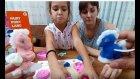 Faıry Pony Land Dough , Oyun Hamurundan En Güzel Pony'yi Kim Yaptı, Eğlenceli Çocuk Videosu