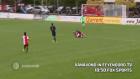 Feyenoord'un 16'lık golcüsünden aşırtma
