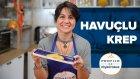 Kahvaltı İçin Havuçlu Krep (8+ Ay) | Profilo İle Pişiriyoruz | İki Anne Bir Mutfak