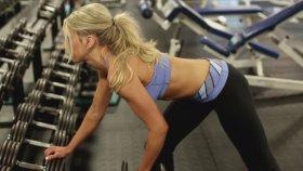 """Bayan Güzellik spor salonu """"Fitness Kız Motivasyon ."""