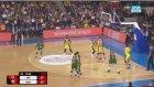Fenerbahçe Doğuş 75-64 Banvit (Maç Özeti - 04 Ekim 2017)
