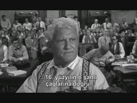 Inherit The Wind - Spencer Tracy'nin Evrim Tiratı