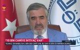İstanbul'un 10 Bin Camii'ye İhtiyacı Var