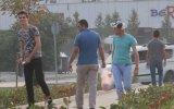 Türkiye'de Sokak Ortasında İşeme Şakası