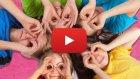 Youtube'un En Popüler Çocuk Yıldızları