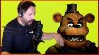 Ayı Oğlu Ayı ! Five Nights At Freddy's 1