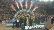 Fenerbahçe, Cumhurbaşkanlığı Kupası Şampiyonu