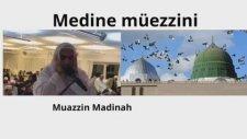 Medine Müezzini - Hafız Metin Demirtaş. Medine Ezanı - Youtube. Azan Madinah Masjid Nabawi. Adhan