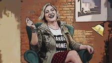 Meral Azizoğlu - Darıldın mı Gülüm Bana