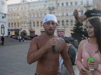 Survivor Taner'in Ukrayna Macerası!