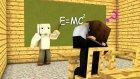 Yünlü Evden Kaçış! - Minecraft (Efsane)