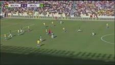 Bolivya 0-0 Brezilya (Maç Özeti - 05 Eylül 2017)