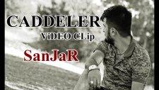 Caddeler  - Sanjar ( Official Video ) #caddeleryeni