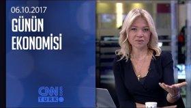 Günün Ekonomisi 06.10.2017 Cuma